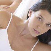 Unhappy-Woman-Lies-in-Bed